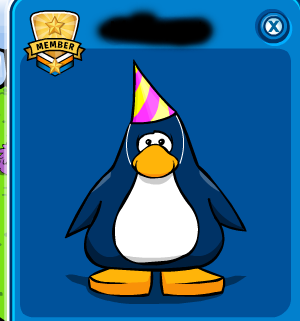 Club Penguin Random Fact #1: The Beta Test Party!